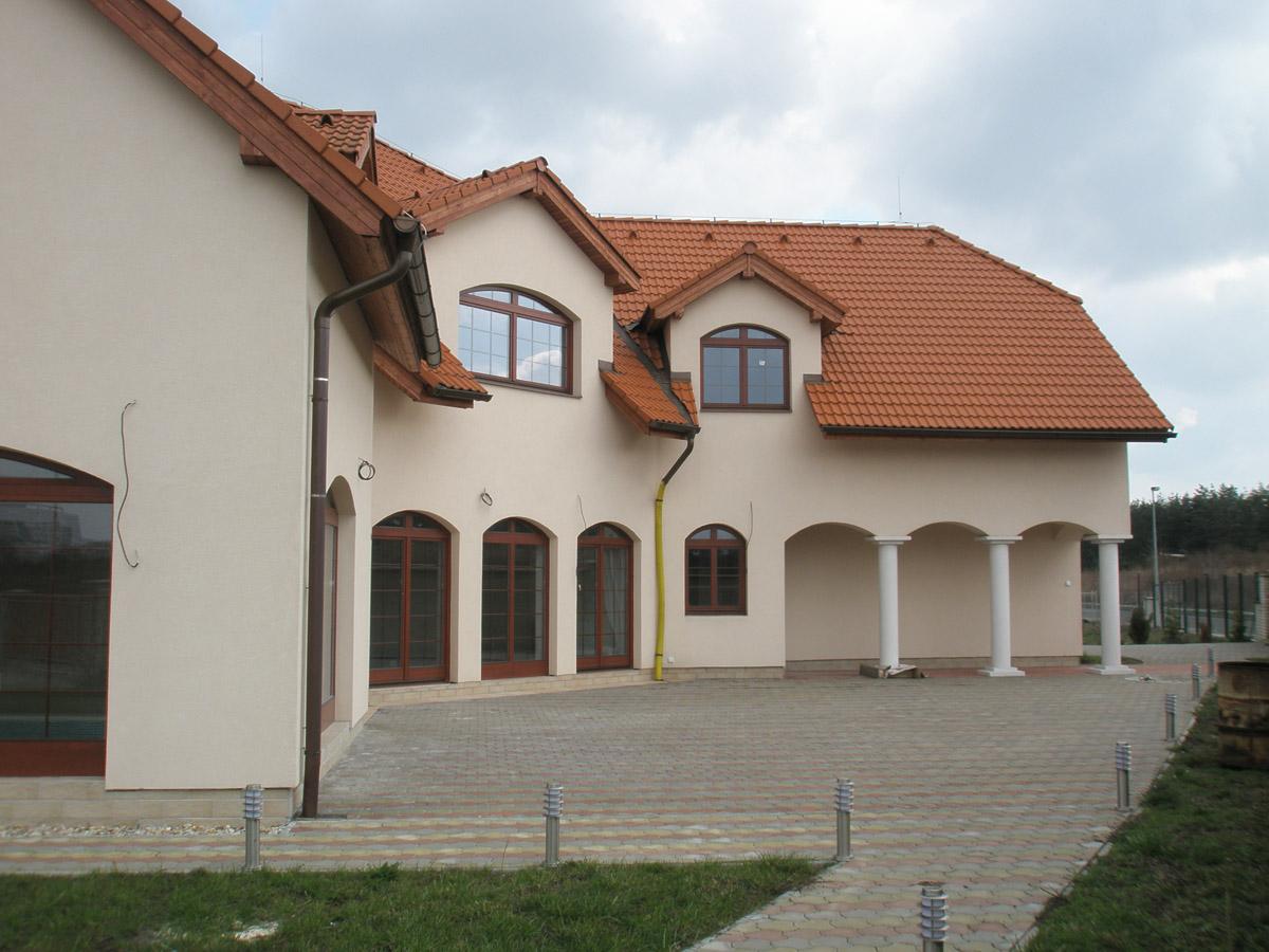 RD Štěrboholy
