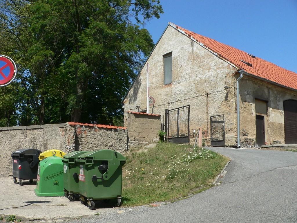 Rekonstrukce budovy