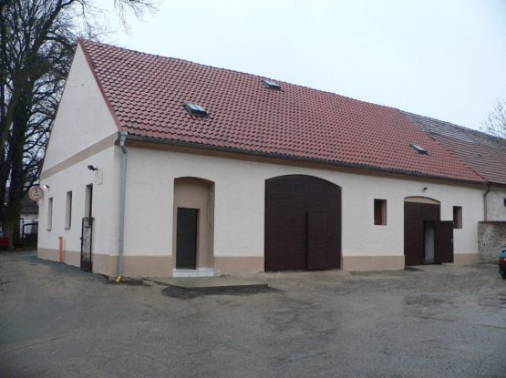 Archiv Jílové u Prahy