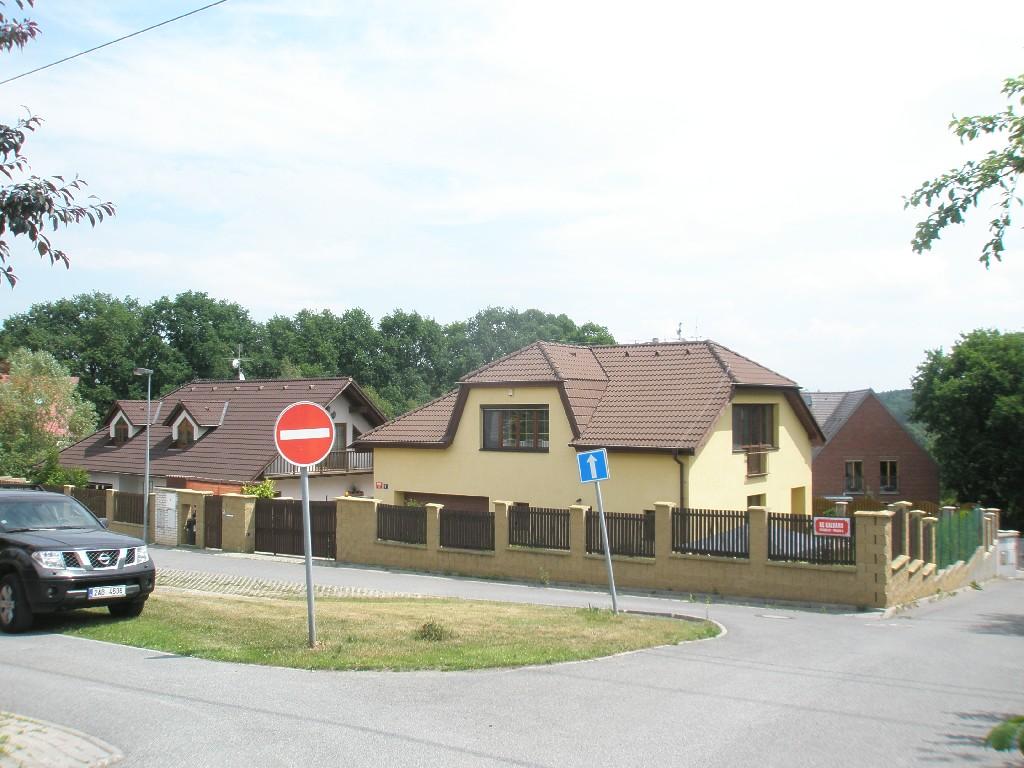 12 RD Praha Na Vidouli