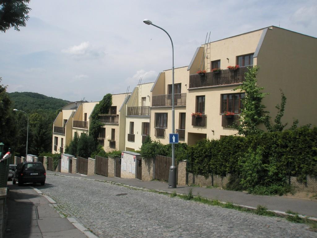 6 RD Praha Urbanova