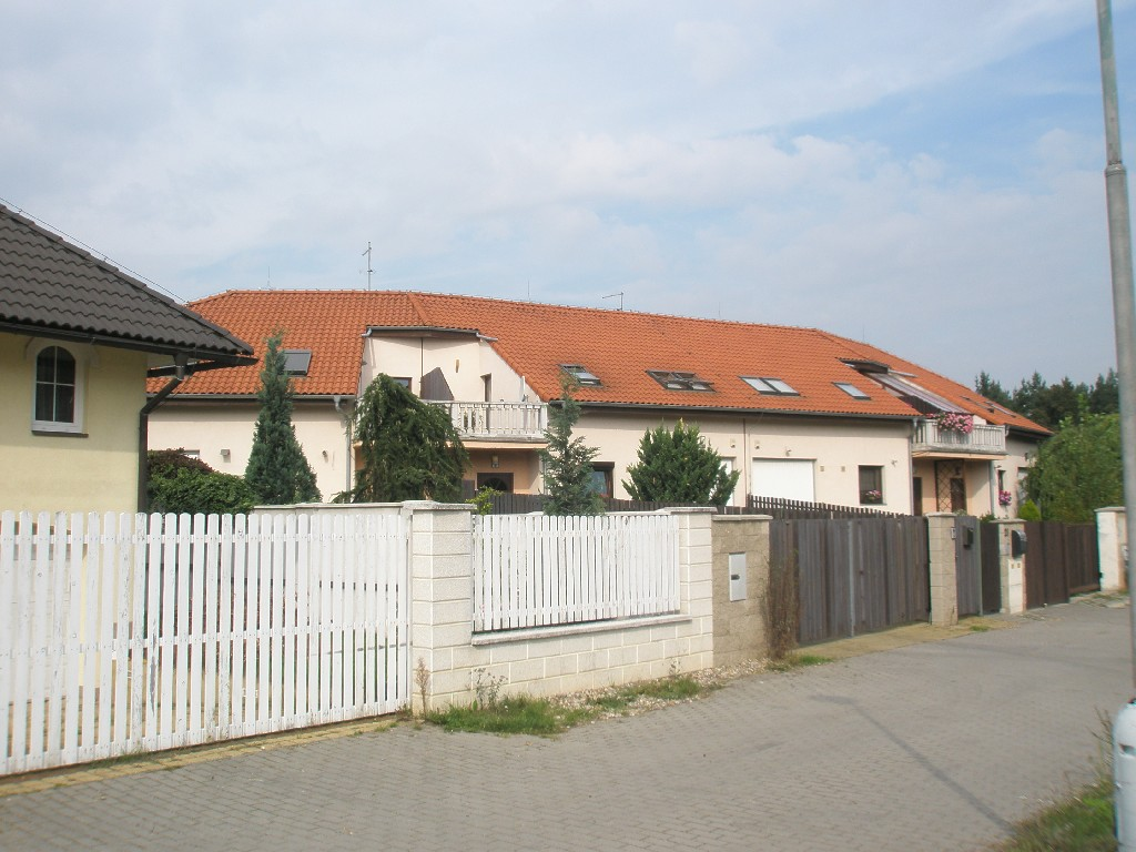 6 RD Praha Rektorská