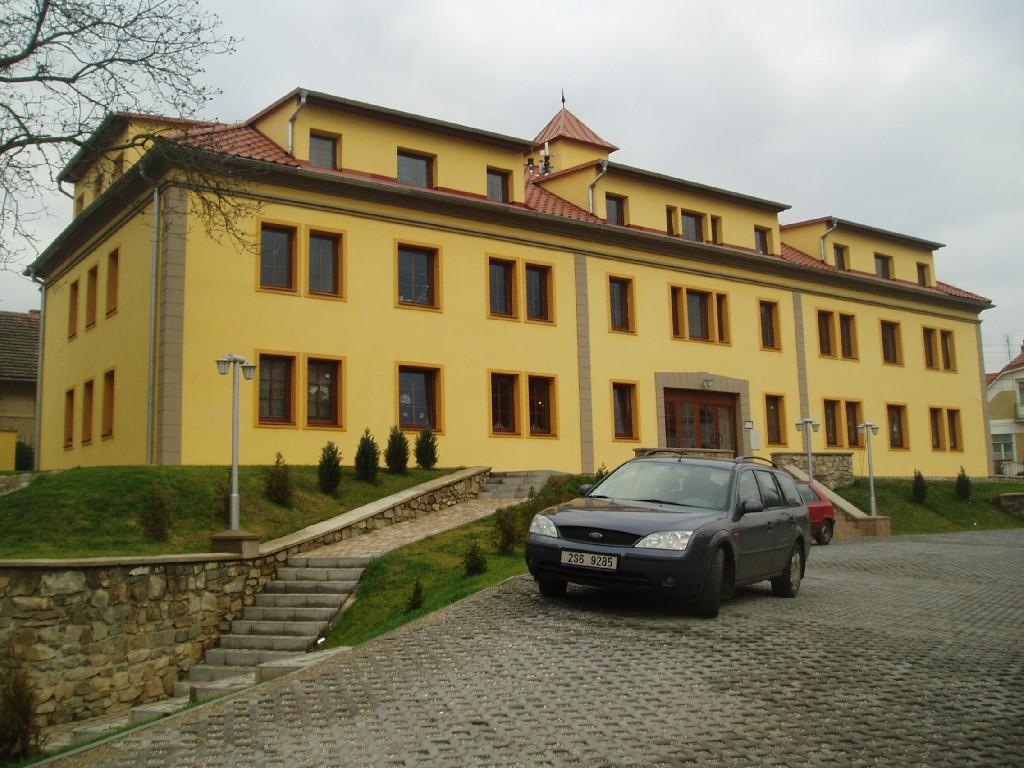 Pivovar Jílové u Prahy