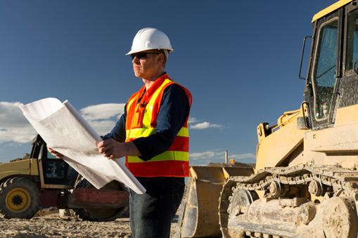 Řízení staveb